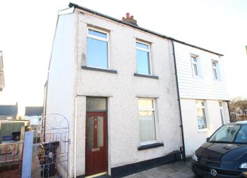 Thumbnail 2 bed semi-detached house to rent in Grosvenor Place, Sebastopol, Pontypool