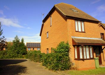 Thumbnail 2 bedroom maisonette to rent in Wistmans, Furzton, Milton Keynes