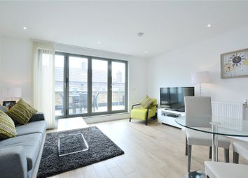 Thumbnail 2 bed flat to rent in Parliament Reach, 70 Sancroft Street