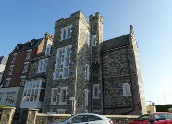 Thumbnail 2 bed flat to rent in South Parade, Southsea