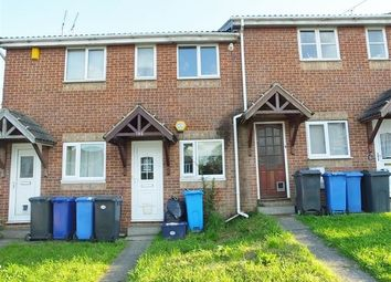 Thumbnail 2 bed flat for sale in Meadow Gate Avenue, Sheffield
