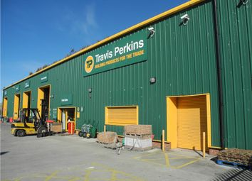 Thumbnail Industrial to let in Travis Perkins, 12 Chanonry Road South, Elgin, Moray