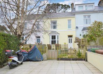 3 bed terraced house for sale in Saltram Terrace, Plymouth, Devon PL7