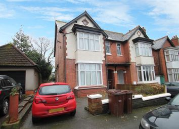 Thumbnail 5 bed block of flats for sale in Lyndhurst Road, Wolverhampton