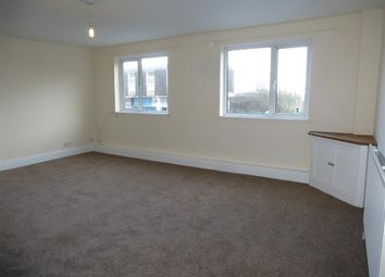 Thumbnail 3 bedroom flat to rent in Fore Street, Saltash