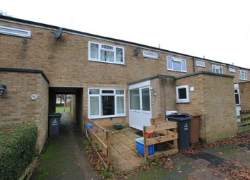 Thumbnail Room to rent in Ely Close, Stevenage