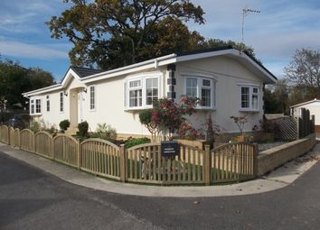 Thumbnail 2 bed mobile/park home for sale in Sugworth Lane, Radley, Abingdon