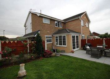 Thumbnail 2 bed semi-detached house for sale in Newby Crescent, Balby, Doncaster
