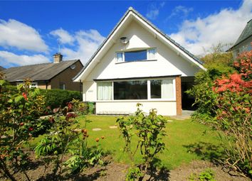 Thumbnail 3 bed detached house for sale in How Keld, Crosthwaite Road, Keswick