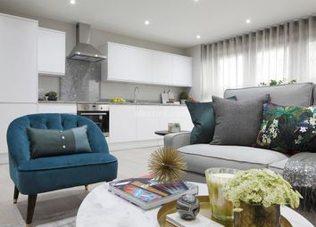 Thumbnail 2 bed flat for sale in Ilderton Road, London