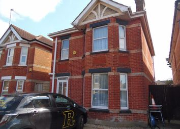 Thumbnail 5 bed property to rent in Osborne Road, Winton, Bournemouth