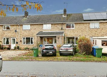 Thumbnail 3 bed terraced house for sale in Beck Road, South Cave, Brough