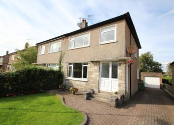 Thumbnail 3 bed semi-detached house for sale in Gordon Crescent, Newton Mearns, Glasgow, East Renfrewshire