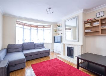 Thumbnail 3 bed terraced house for sale in Orchard Avenue, Southgate, London