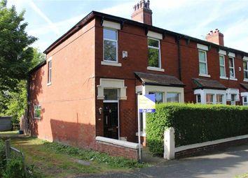 Thumbnail 4 bed end terrace house for sale in Watling Street Road, Fulwood, Preston