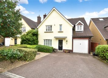 Thumbnail 4 bed detached house for sale in High Trees, Dartford, Kent