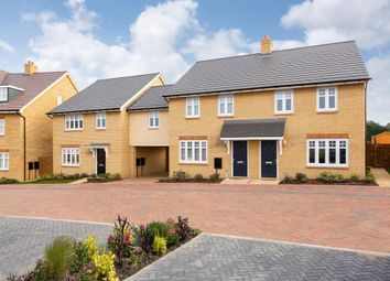 """Thumbnail 3 bed end terrace house for sale in """"Maidstone"""" at Southern Cross, Wixams, Bedford"""