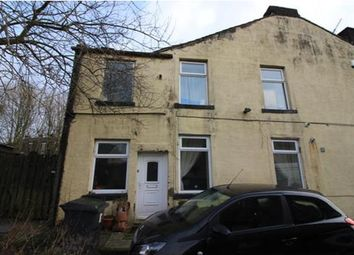 Thumbnail 3 bed terraced house for sale in Oldham Road, Springhead, Oldham