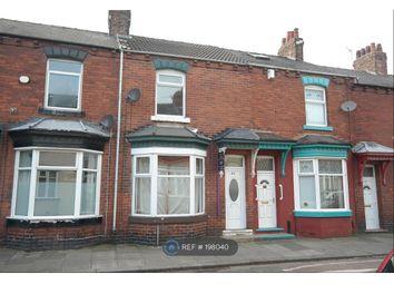 Thumbnail 3 bed terraced house to rent in Stranton Street, Stockton