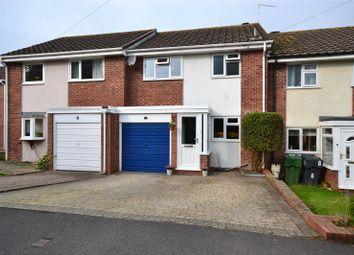 Robins Hill Drive, Alvechurch, Birmingham B48. 3 bed terraced house for sale