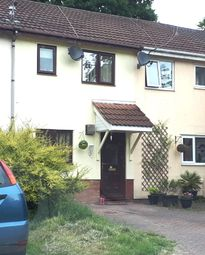 Thumbnail 2 bed property to rent in Craig Ysguthan, Llanbradach, Caerphilly