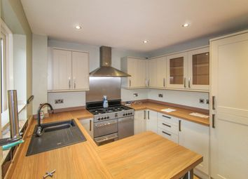 Thumbnail 3 bedroom terraced house for sale in West Court, Blyth