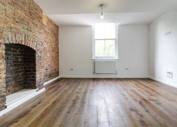 Thumbnail 1 bed flat to rent in Yoakley Road, Stoke Newington