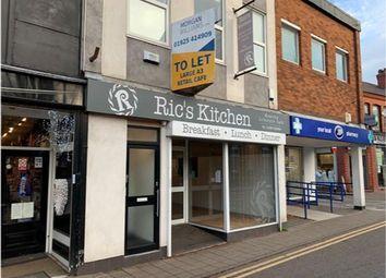 Thumbnail Retail premises to let in 25, London Road, Stockton Heath, Warrington, Cheshire