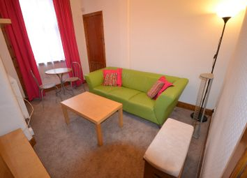 Thumbnail 1 bed flat to rent in Bryson Road, Polwarth, Edinburgh