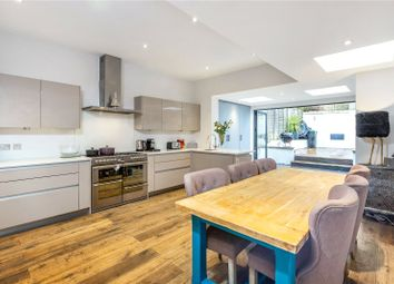 4 bed terraced house for sale in Brocklebank Road, Wandsworth, London SW18