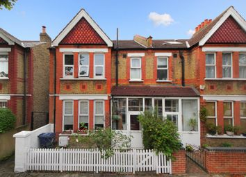 Thumbnail 3 bed semi-detached house for sale in Whitehall Road, London