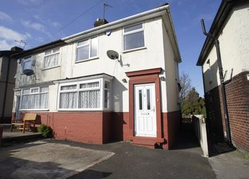 Thumbnail 3 bedroom semi-detached house for sale in Alnwick Road, Intake, Sheffield