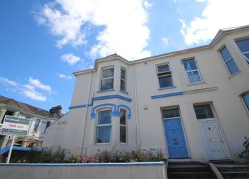 Thumbnail 1 bed flat to rent in Hill Crest, Plymouth