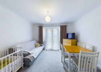 Gravelly Field, Singleton, Ashford TN23. 2 bed terraced house for sale
