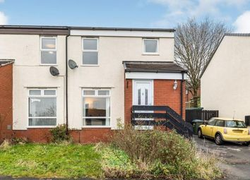 Thumbnail 3 bed semi-detached house for sale in Mendip Road, Leyland, Lancashire