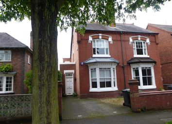 Thumbnail 4 bed property to rent in Roden Avenue, Kidderminster