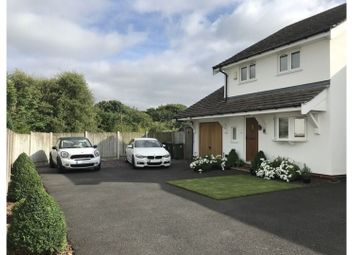 Thumbnail 3 bed detached house for sale in Meres Way, Southport