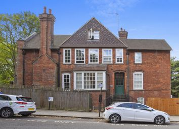 Thumbnail 2 bed flat to rent in Priory Court, Shepherds Hill, Highgate