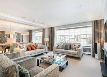 Thumbnail 3 bedroom flat for sale in Chalfont House, 19-21 Chesham Street, London