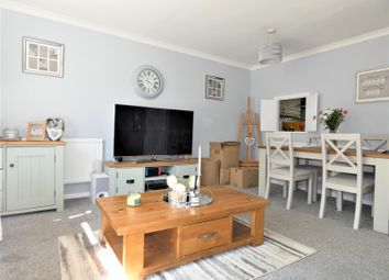 Thumbnail 3 bed terraced house for sale in Upavon Way, Carterton, Oxfordshire