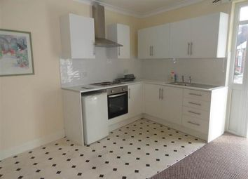 Thumbnail 1 bed flat to rent in King Street, Hoyland, Barnsley