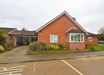 2 bed semi-detached bungalow for sale in Windsor Close, Colchester CO2