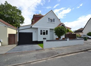 Thumbnail 4 bed detached house for sale in Dunally Park, Shepperton