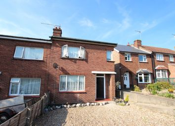 Thumbnail 2 bedroom semi-detached house for sale in Railway Street, Manningtree