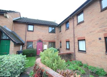 Thumbnail 2 bed flat for sale in Castle Court, Wem, Shropshire