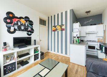 Thumbnail 1 bed flat to rent in Sinclair Road, Shepherds Bush