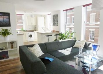 Thumbnail 1 bed flat to rent in Starkie Street, Preston, Lancashire