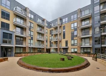 Thumbnail 2 bed flat for sale in Pickfords Wharf, Wharf Road, London