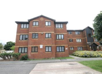 Thumbnail 2 bed flat for sale in Acworth Close, London