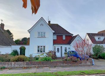 3 bed detached house for sale in Ashurst Close, Goring-By-Sea, Worthing BN12
